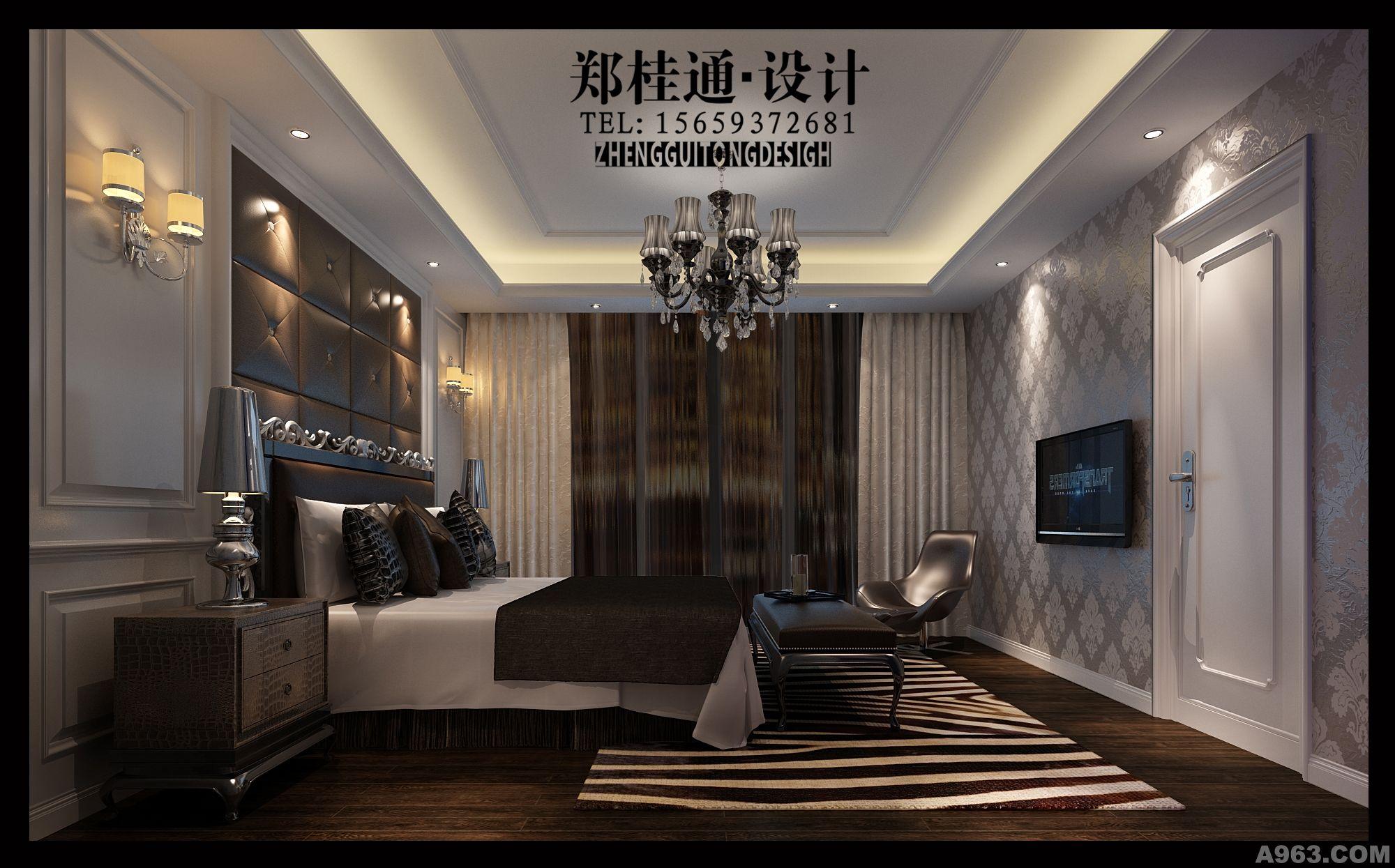 福州-马排自建别墅-郑桂通设计作品