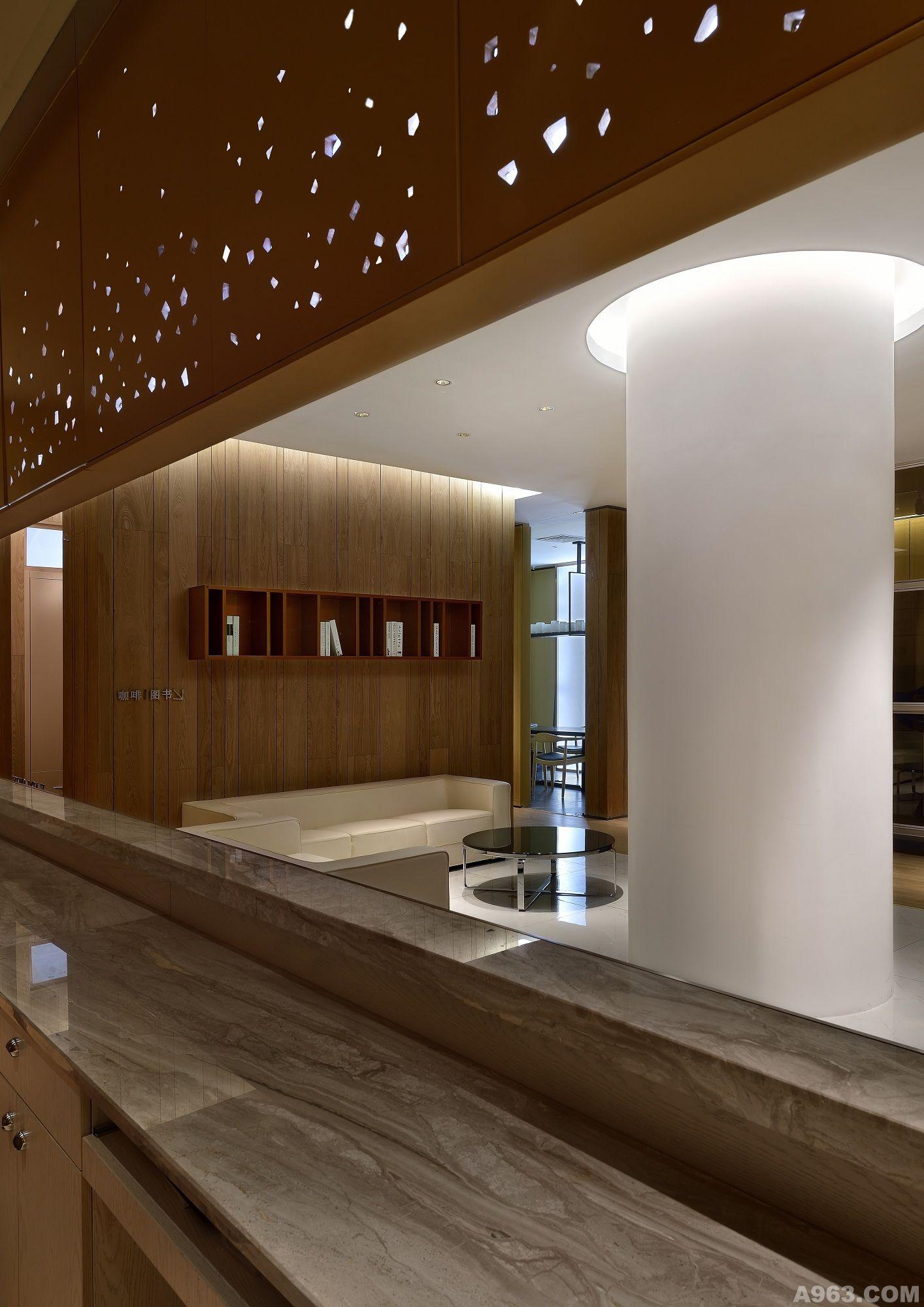 卡罗维亚展厅 - 展示空间 - 高雄设计作品案例